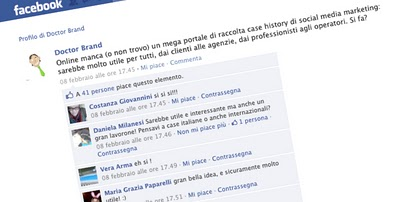facebook social media case studies
